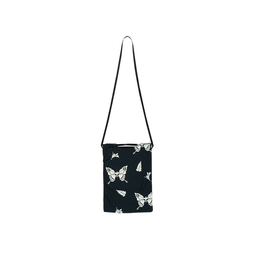 FLUTTERBY SACK [DARK NAVY]