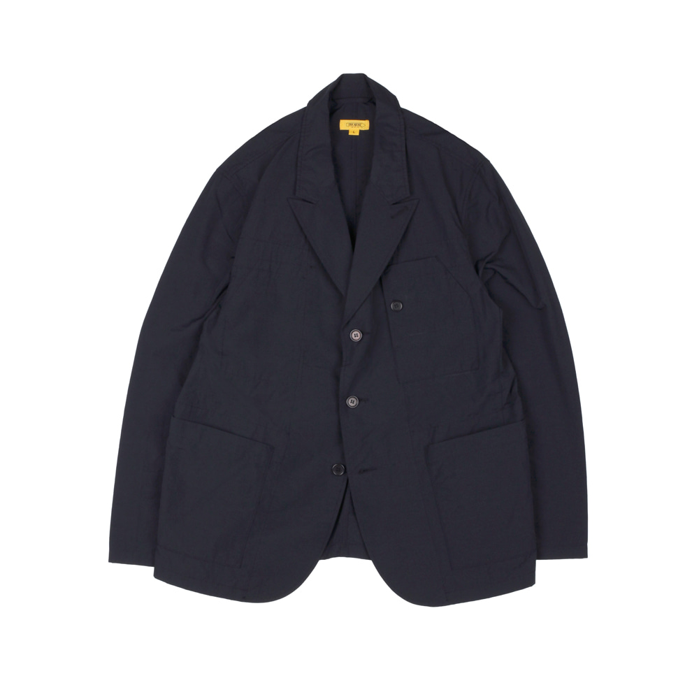 SEOKIA JACKET [SHADE NAVY]