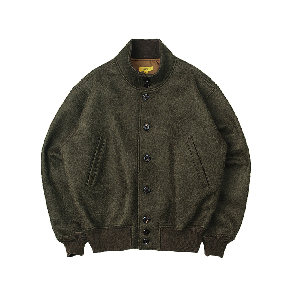 FLIGHT BOMBER JACKET [OD]