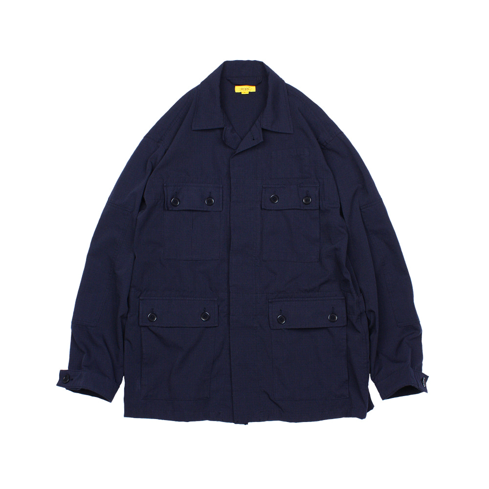 PILOT BDU JACKET [NAVY]
