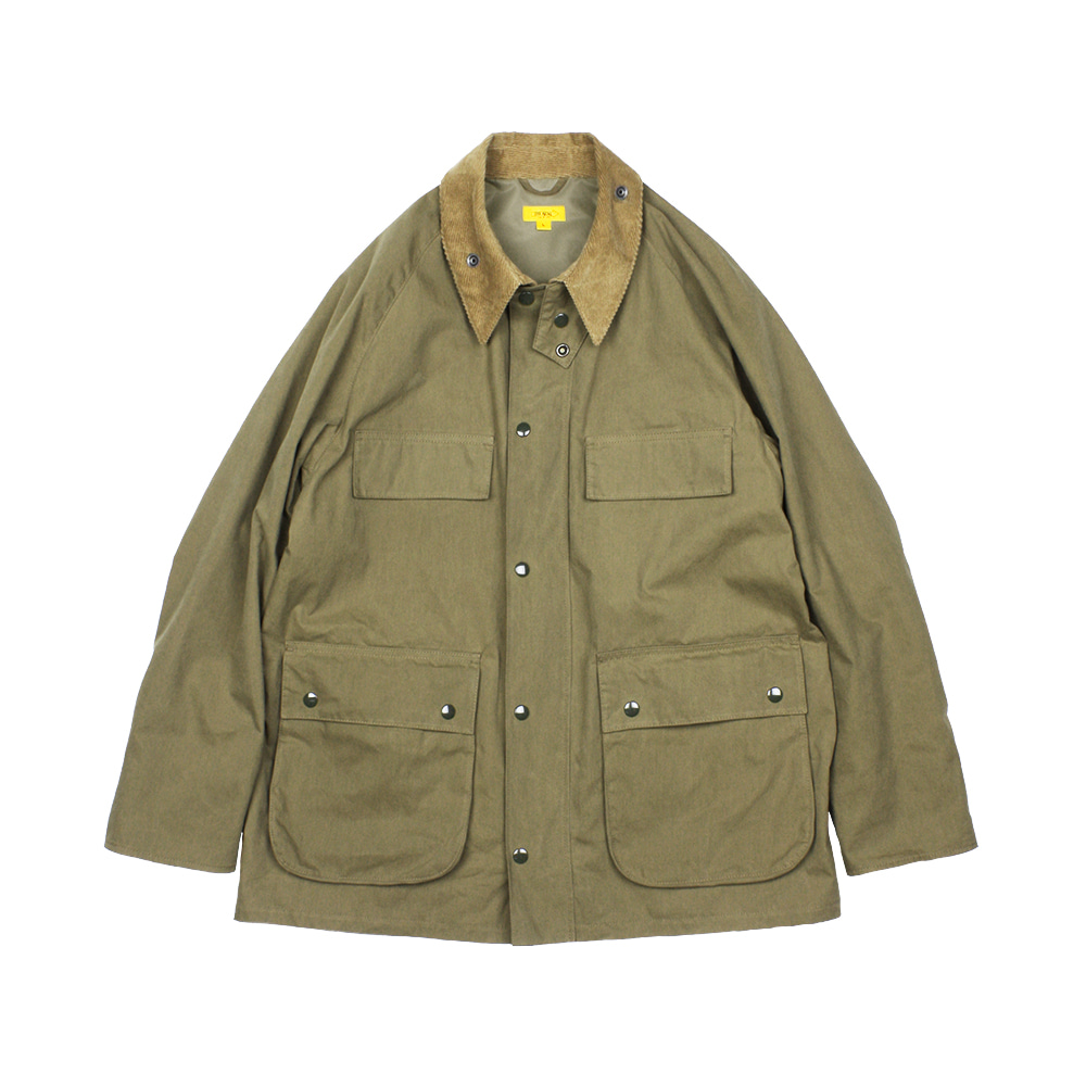 VETERAN HUNTING JACKET [TAN]